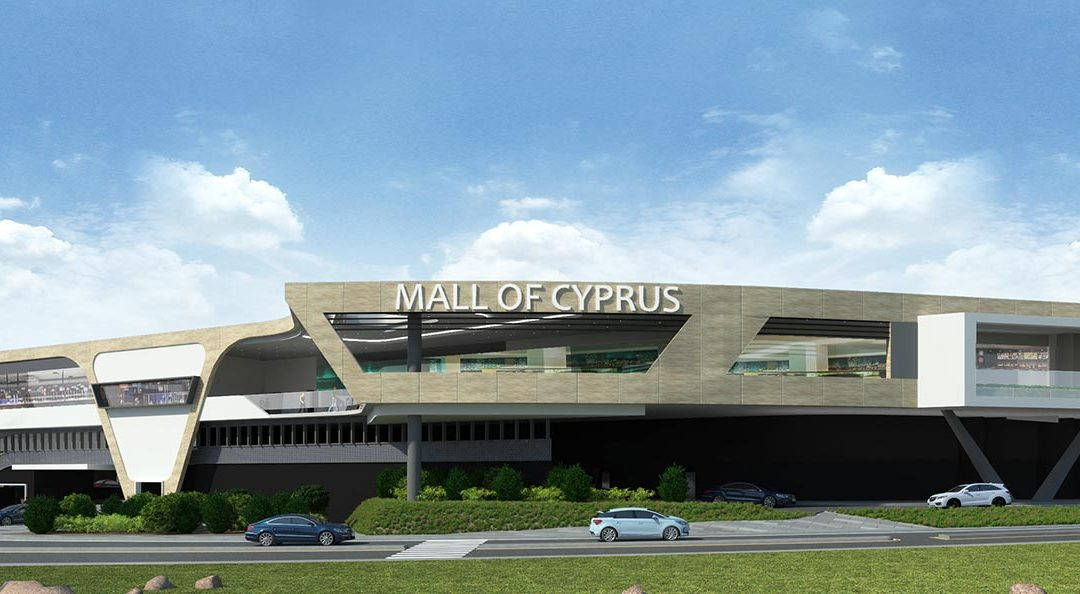 The Mall of Cyprus : Welcomes Athlokinisi, SNEAKERSHERO and Adidas Stores in the Athleisure Category.